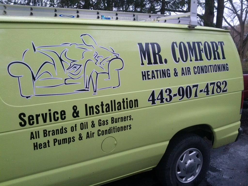 Mr Comfort Heating and Air Conditioning
