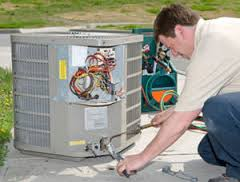 air conditioner tune up Maryland